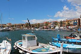 Bandol village du var bord de mer provence web france - Plus grand port de plaisance d europe ...