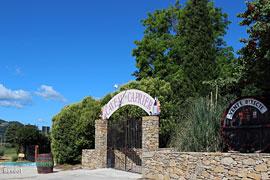 Domaine vinicole, vins de Bandol