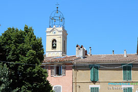 Le beausset village du var provence web - Office du tourisme le beausset ...