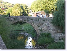 Collobrieres - Bridge