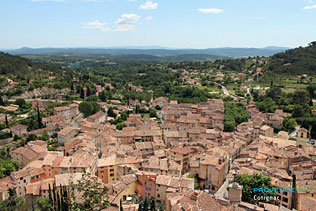 Cotignac - 21 high definition photographs