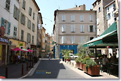 Draguignan town of the var provence web for Piscine draguignan