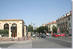 Draguignan, office du tourisme