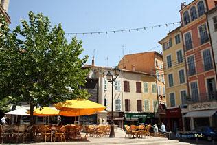 Draguignan var provence web - Chambre de commerce draguignan ...