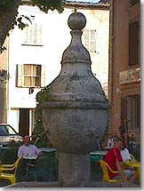 Figanieres - Fountain