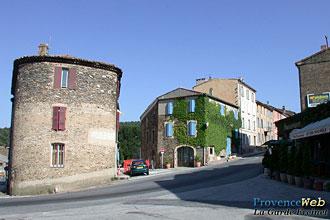 La Garde Freinet Village Of The Var Provence Web