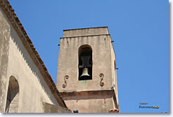 Gassin - Bell tower