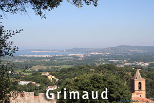 Grimaud - Photos HD