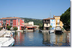 Grimaud port grimaud golfe de saint tropez var - Visiter port grimaud ...