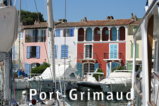 Port Grimaud - Photos HD