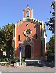 La Mole - Church
