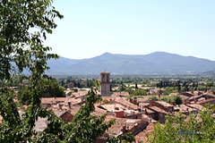 Le Luc en Provence - The village