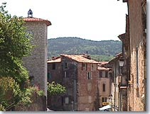 Montferrat - The Village