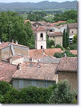 Montfort sur Argens - Village