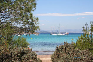 Porquerolles - Photos HD