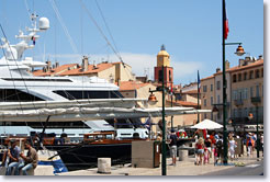 Saint-Tropez - Port