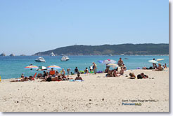 Saint-Tropez - Beach