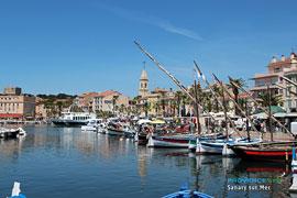 Sanary sur mer village du var en bord de mer provence web - Office du tourisme sanary sur mer ...