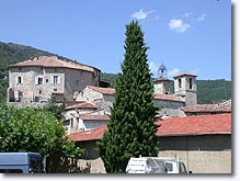 Seillans - The Village