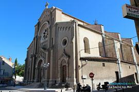 La Seyne Sur Mer Town Of The Var Provence Web
