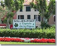 Sollies Pont, the fig city