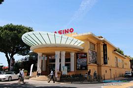Casino supermarché sainte maxime
