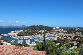 Saint mandrier sur mer village du var provence web - Office de tourisme saint mandrier ...