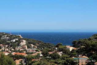 Saint Mandrier sur Mer - Vue mer - 13 photos HD