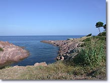 Saint Raphael - Coastal trail