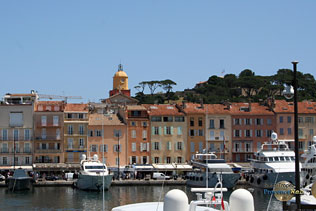 Saint Tropez - Photos HD