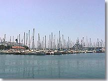 Toulon - Port de plaisance