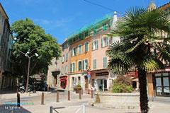 La valette village du var provence web - Office de tourisme la valette du var ...