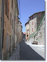 La Verdière - Rue