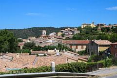 Vinon sur verdon village du haut var provence web france - Office de tourisme vinon sur verdon ...