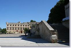Avignon vaucluse provence web for Hotel avignon piscine