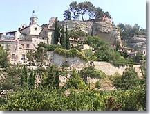 Le beaucet vaucluse provence web for Restaurant le beaucet