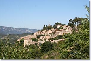 Bonnieux luberon provence web - Bonnieux office de tourisme ...