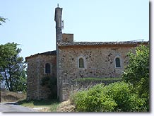 Gargas - Church