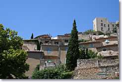 Lacoste - Village of the Luberon