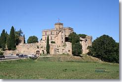 Lourmarin Village Of The Luberon Provence Web
