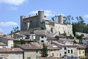Mirabeau Village Of The Luberon Provence Web