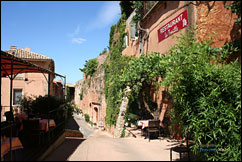 Roussillon - Inn
