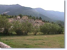 Village of Savoillan