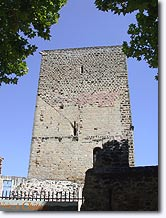 La Tour d'Aigues - Tower