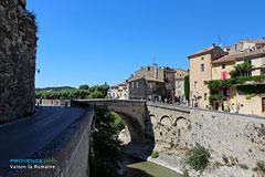 Vaison la romaine vaucluse provence web - Vaison la romaine office du tourisme ...