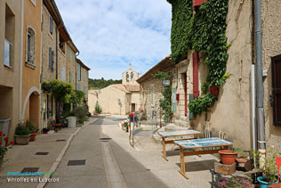 Vitrolles en Luberon, 12 photos HD